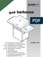 Premium 323 Assembly Instructions [759kb