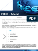 iFOREX Tutorial- Spanish