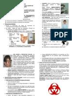 RECOMENDACIONES Y USO ADECUADO DEL EQUIPO DE PROTECCIÓN PERSONAL (EPP)