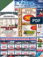 River Valley News Shopper, April 23, 2012