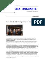 Madeira Emigrante nº 37
