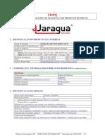 FISPQ Nitrato de Potassio NPT2