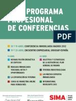 SIMA2012_programa_profesional