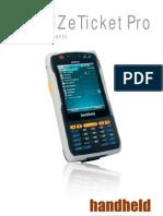 Nautiz eTicket Pro ESP Web