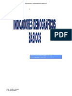 11-Isaac Ordóñez-INDICADORES DEMOGRÁFICOS BÁSICOS