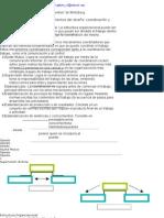 Diseno de Organizaciones Eficientes Unidad IV Estructuras Organizativas