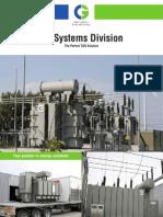 CG Brochure Systems 082010 V3