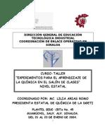 antologaexperimentosqumicaauladgetililia-091023210240-phpapp01