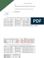 Analisis Inicial y Normalizacion de Tablas