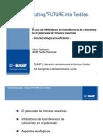 BASF_DTI en El Jabonado-Tema