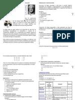 S01 introducción, lógica y computación  s02 enunciados y proposiciones