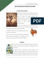 Alguns Exemplos to Algarvio