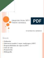 Arquitectura-MVC
