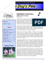 rpsm spring 2012 newsletter