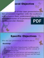 Grand Case Presentation