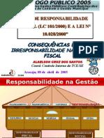 12 Lei de Responsabilidade Fiscal 0