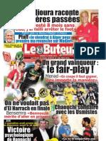 LE BUTEUR PDF du 21/04/2012