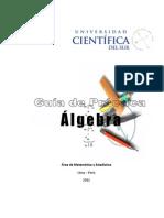 ÁLGEBRA+G..