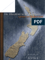 Maori Perspectives