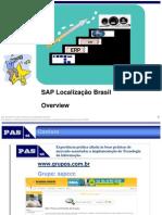 SAP LocalizacaoBrasil