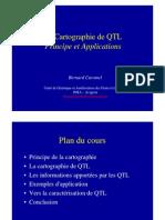 cours QTL Caromel 09 12 08