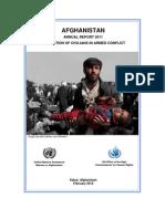 UNAMA POC 2011 Report_Final_Feb 2012