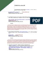 Archivo Documental Sobre Hp