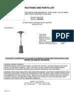 MH40PH Manual