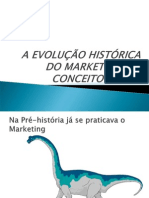 A evolução histórica do marketing (1)