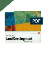 Manual AutoDesk Land DeskTop 2i