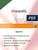 Firewall 2012 MARCH