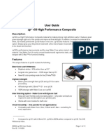 User Guide Zp150