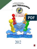 proyecto de democracia 2011