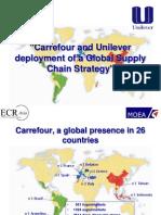 Edi Carr Unilever
