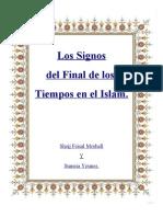 Los Signos Del Final de Los Tiempos - Feisal, Sumeia
