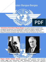 Bab 4 Perserikatan Bangsa Bangsa