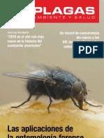 REVISTA PLAGAS - AMBIENTE Y SALUD - EDICIÓN N° 46 - DICIEMBRE DE 2010