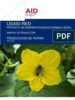 15-USAID RED Manual Produccion 08 Pepino 04 07