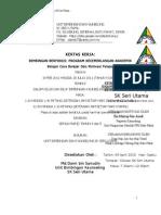 Kertas Kerja Bimbingan Kaunseling Berfokus Ke2 - 2011