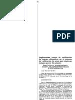 Resolución Nº 085-2012-SUNARP/SN
