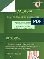 Acalasia (1)