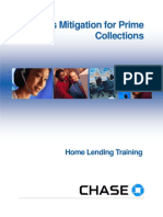Chase Banking Mortgage Training Guide