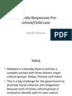 20120407100443 Culturally Responsive Pre-School