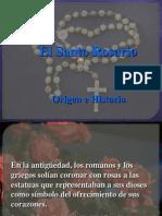 Historia Del rio