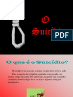 O Suicidio