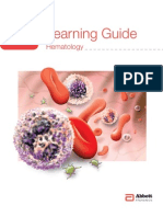 Learning Hematology