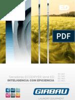Ed660, Ed460, Ed340, Ed260 (Serie Ed)