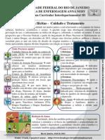 Droga Ilícitas, tratamento e cuidado - trabalho de PCI 3.docx