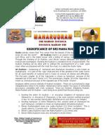 Maharudram Description