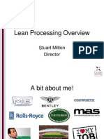 Intro to Lean Processing Overview - LSUK